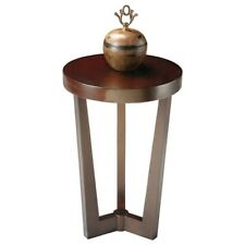 Butler Aphra Merlot Accent Table, Merlot - 6021022