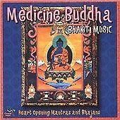 Medicine Buddha, Various Artists, Very Good