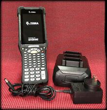 Zebra MC930B-GSEHG4NA MC9300 Barcode Scanner & Charger