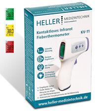 Kontaktloses Infrarot Fieberthermometer, Stirnthermometer, Messung < 1 Sekunde