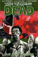 The Walking Dead, Vol. 5: The Best Defense [ Robert Kirkman ] Used - Acceptable