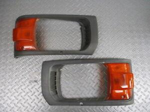 Daihatsu Hijet S110P S100P S100V Genuine turn signal binker