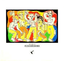 1980-89 Pop Rock Vinyl-Schallplatten-Subgenre
