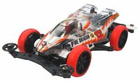 Tamiya 95337 Mini 4WD Fire Dragon Clear Special (Polycarbonate Body) 1/32
