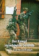 Buch Der Kampf im bebauten Gelände (Orts- und Häuserkampf)