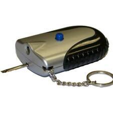 Heated Lock De Icer & Key Chain Led Light No More Frozen Locks For Renault