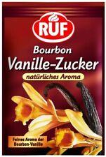 RUF Bourbon Vanille Zucker 3x8g