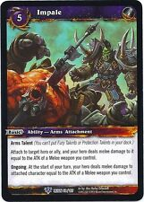 World of Warcraft WOW TCG Reign of Fire: Spinne x 3