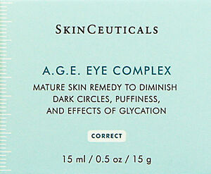 SkinCeuticals AGE A.G.E. Eye Complex 0.5oz(15ml)  NEW