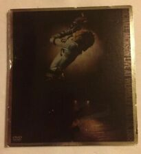 Michael Jackson DVD Live At Wembley July 16th 1988 Booklet (2012)