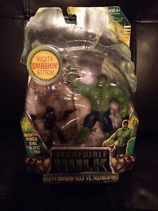 Hulk vs. Hulkbuster Mighty Smashin'