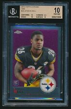 2013 Topps Chrome 1969 rookie #28 Le'Veon Bell rc BGS 10 PRISTINE