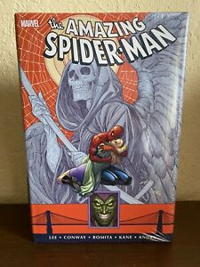 Amazing Spider-Man Volume 4 Omnibus MARVEL NEW & SEALED SPIDERMAN OOP
