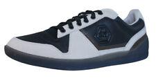 Puma Rudolf Dassler Strassenmeister Low Mens Trainers / Skate Shoes - Black