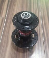 Universal Front Hubs