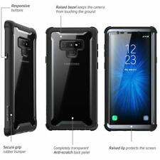 US Original i-Blason Case For Samsung Galaxy Note9, Protective with Screen Cover