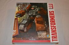 TRANSFORMERS MASTERPIECE SOUNDWAVE - YEAR OF THE GOAT - HASBRO - NEW & SEALED