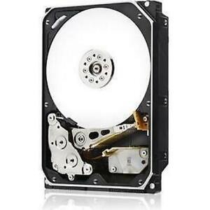 """HUH721010AL5200 -  10TB SAS 12Gb/s 3.5"""" 7.2K 512e Hard Drive HDD"""