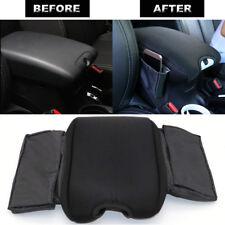 Center Console Armrest Cover Car Seat Pocket Storage For Jeep Wrangler JK JKU #B