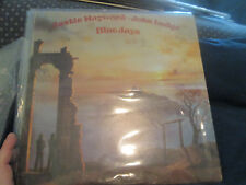 justin hayward  john lodge   blue jays   threshold gatefold NM vinyl