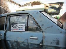Datsun 1200 1/4 window Sedan B110 x1