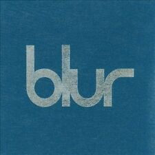 BLUR - BLUR 21: THE BOX NEW CD