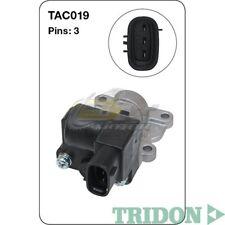 TRIDON IAC VALVES FOR Toyota Camry ACV36 06/06-2.4L (2AZ-FE) DOHC 16V(Petrol)