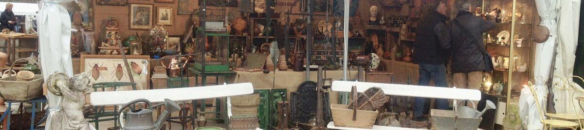 Aux Couloirs du Temps - Antiquités