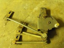 68 69 B-body 69-71 A-body Hurst shifter mechanism linkage & levers