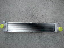 NEW INTERCOOLER FIAT DUCATO 2006 ON (OUT OF STOCK)