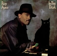 Roy Ayers - In The Dark - New Factory Sealed Lp