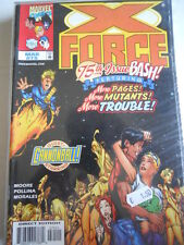 X-FORCE n°75 1998 ed. Marvel Comics [SA1]