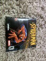 Sega Dreamcast Spiderman Manual Only