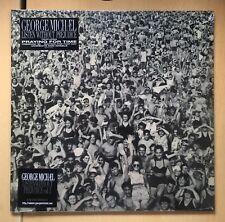 GEORGE MICHAEL-LISTEN WITHOUT PREJUDICE, vol 1 vinyle Remastered Artwork Scellé