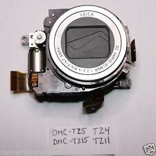 Panasonic Lumix DMC-TZ5 DMC-TZ4 TZ5 TZ4 Lens Replacement Unit Part  VXW0934