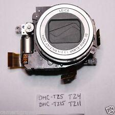 Panasonic Lumix DMC-TZ5 DMC-TZ4 TZ5 TZ4 Lens Replacement Unit Part  VXW0934