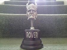 Rover propietarios Viking cabeza, mascota de coche, campana ornamento, figura de pantalla,