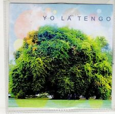 (ER164) Yo La Tengo, Well You Better - 2013 DJ CD