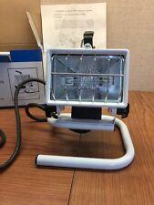 New listing Quartz Halogen Multi-Portable Floodlight 150 Watt