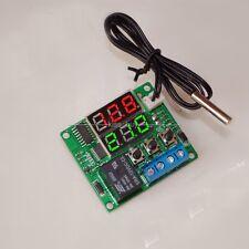 High Precision -20℃~+100℃ LED Smart Digital thermostat temperature controller