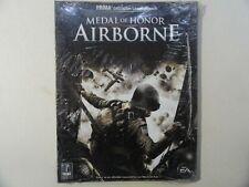 MEDAL OF HONOR AIRBORNE PRIMA Offizielles Lösungsbuch***DEUTSCH***