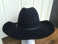 Akubra Pilbara Imperial quality cowboy/western hat size 56. Made in Australia