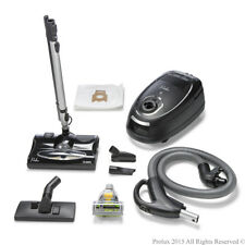 New 2016 ProLux Stealth 2 ) Quiet Hepa Sealed Canister Vacuum 3 year warranty