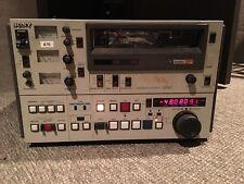 Sony Bvu-850 U-matic Sp Edit Vtr Vcr Umatic Video Recorder