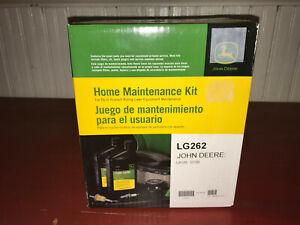 John Deere PN-LG262 Home Maintenance Kit NIB!