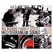 Mediterranean Sound, Belmondo Family Sextet CD | 3700426918732 | New