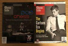 2014 Chess Life