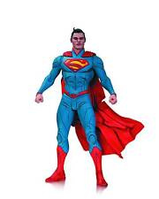 DC COMICS - DESIGN JAE LEE - Serie 1 - Superman - ACTION FIGURE