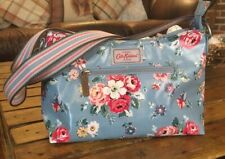 Cath Kidston Crossbody/shoulder Bag Blur Floral ..