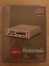 In-Win USB 2.0 Internal Digital Flash Memory Card Reader/Writer